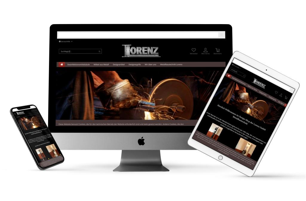 Lorenz GmbH Metallbautechnik