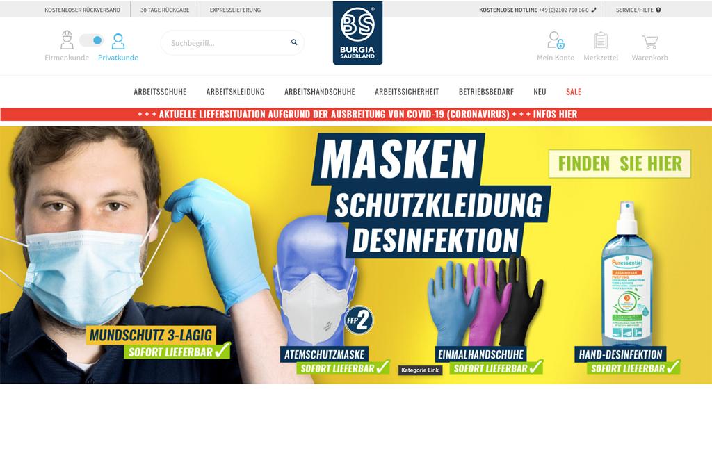 Burgia Sauerland GmbH