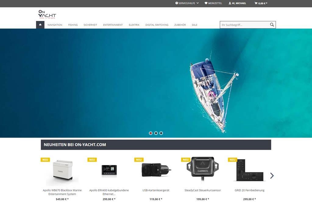 On-Yacht.com