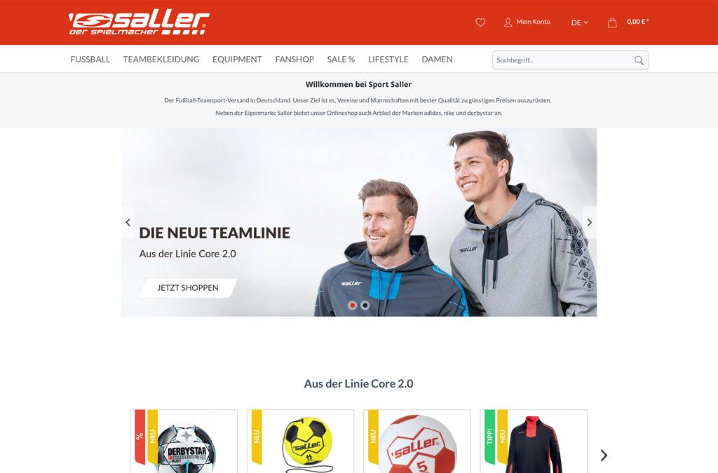 Sport Saller