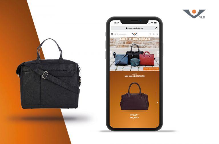 VOi Leather Design