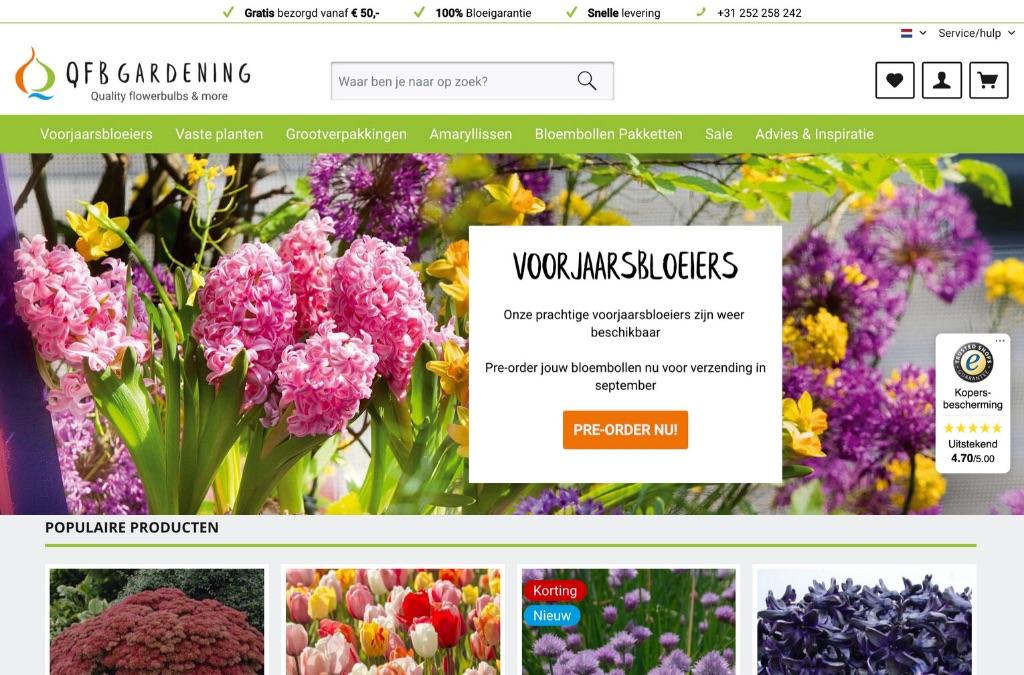 QFB Gardening