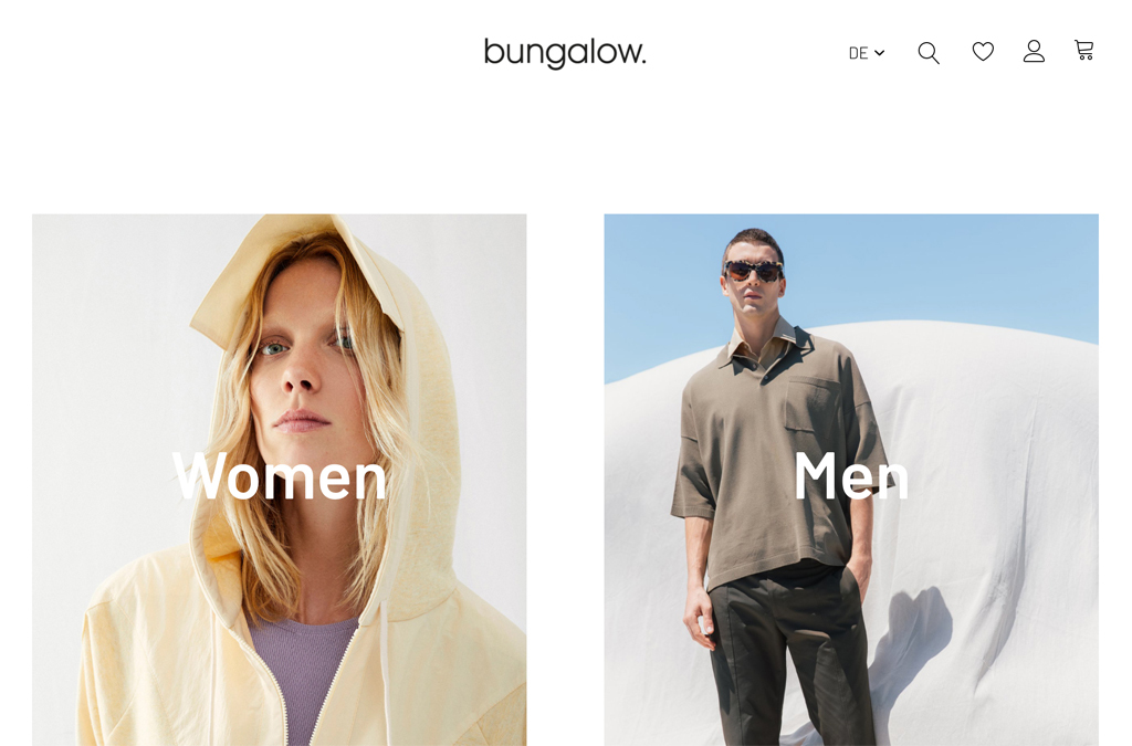 BUNGALOW GALLERY