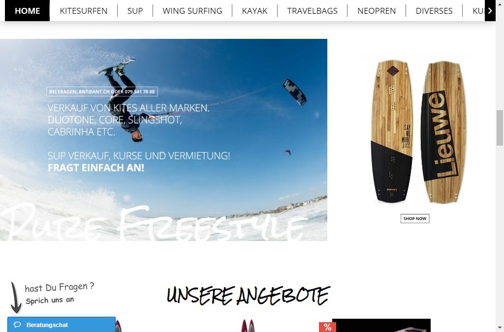 kite-shop.ch