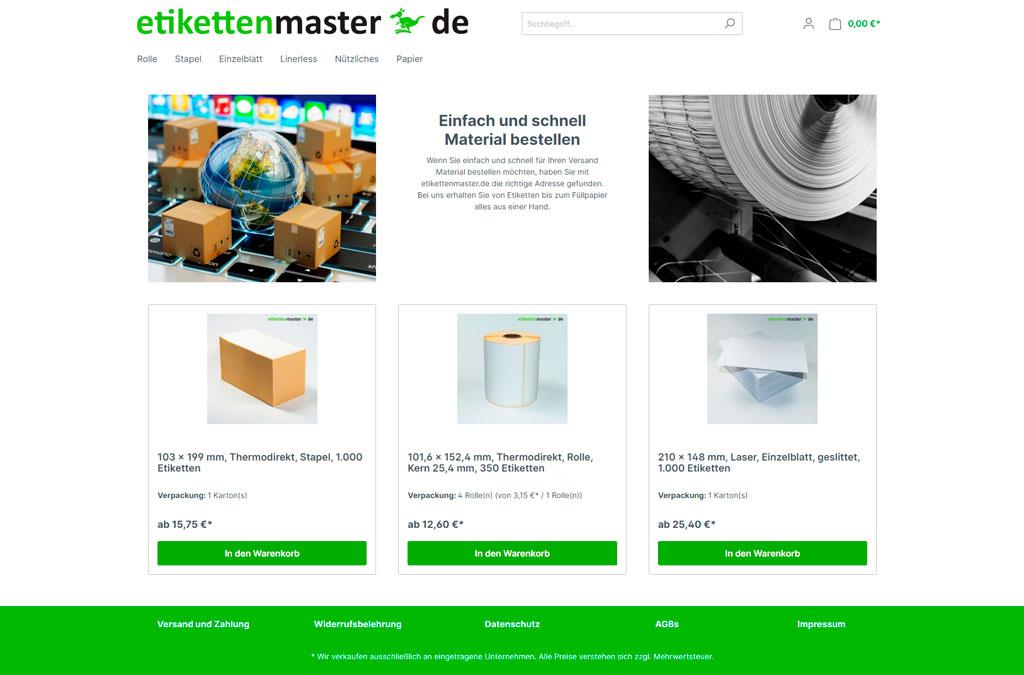 Etikettenmaster.de