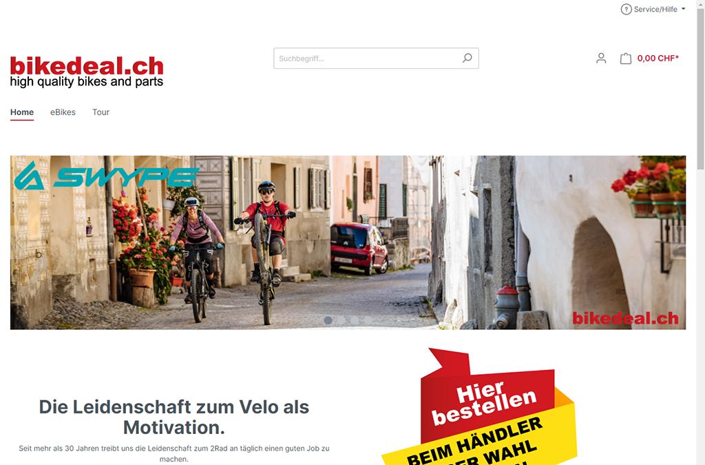 Bikedeal.ch AG