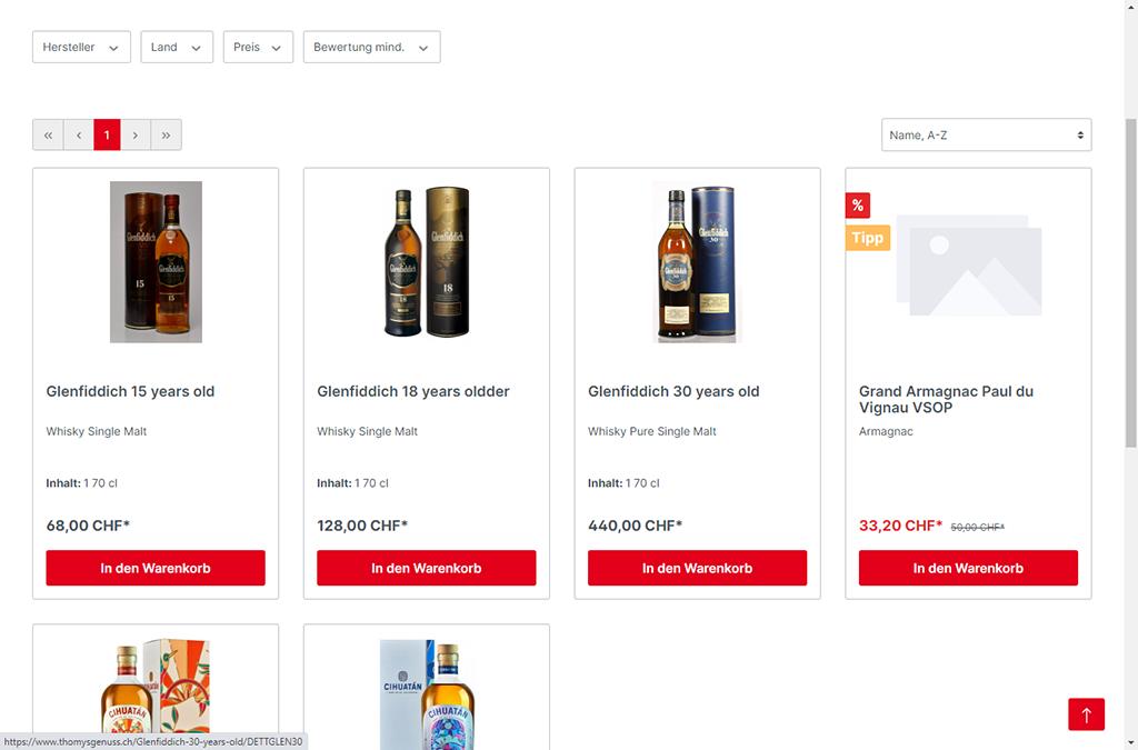 Getränke Gubler GmbH