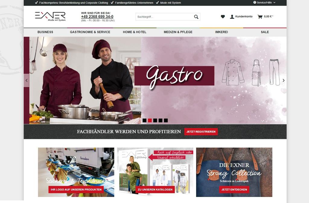 EXNER-ONLINE.COM