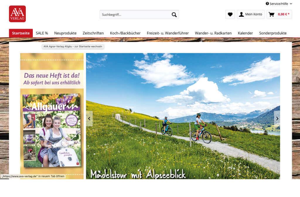AVA Verlag