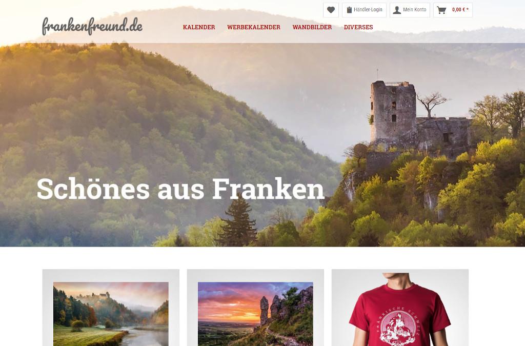 Suchergebnisse Webergebnis mit Sitelinks Frankenfreund.de – Online-Shop für Produkte aus Franken.frankenfreund.de