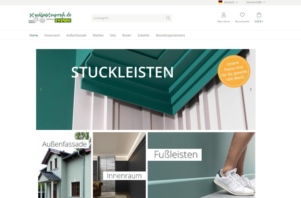 Stuckleistenprofi.de