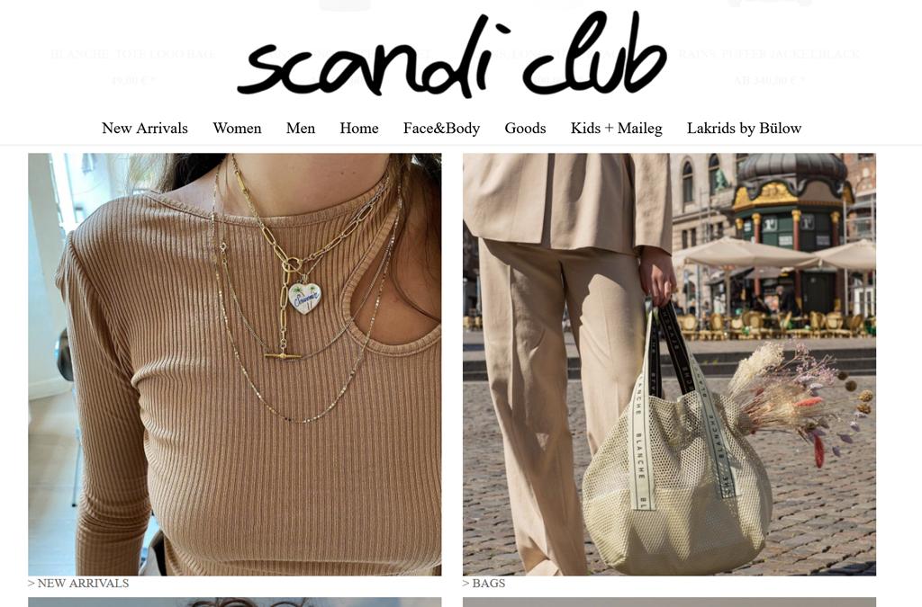 Scandi Club