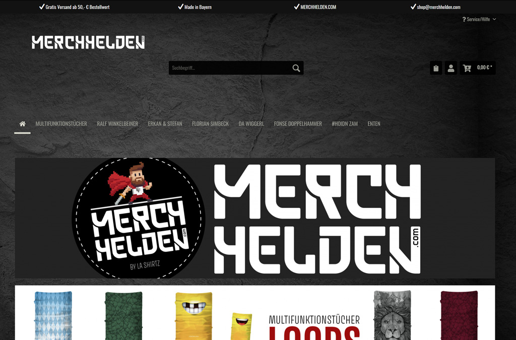 MERCHHELDEN.COM