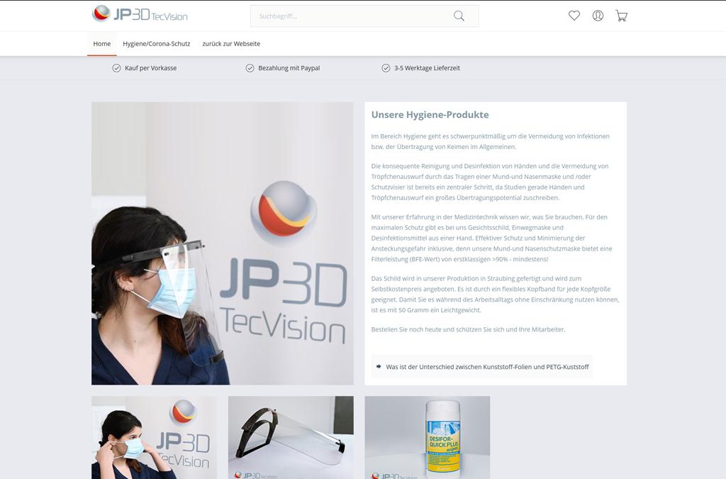 JP3D-TecVision