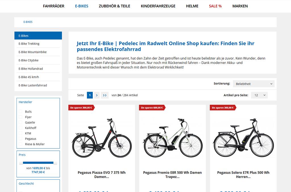 Radwelt-Shop.de