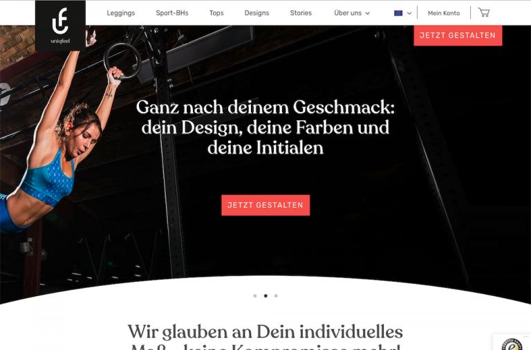 UniqFeel.com