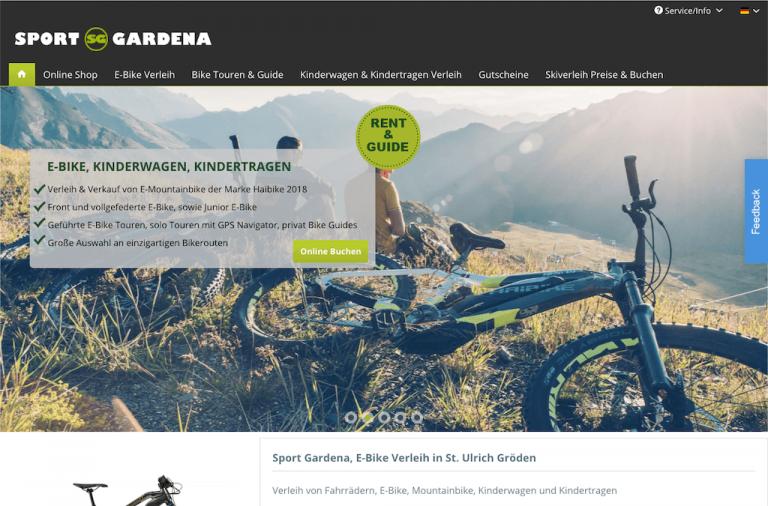 SportGardena.com