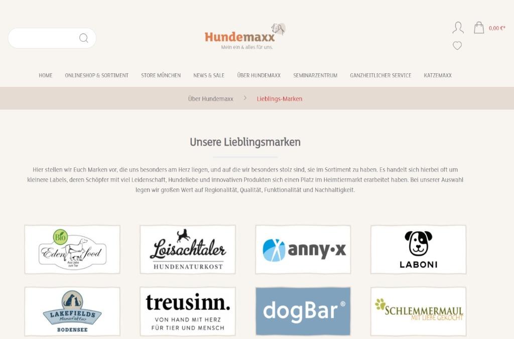 hundemaxx.de