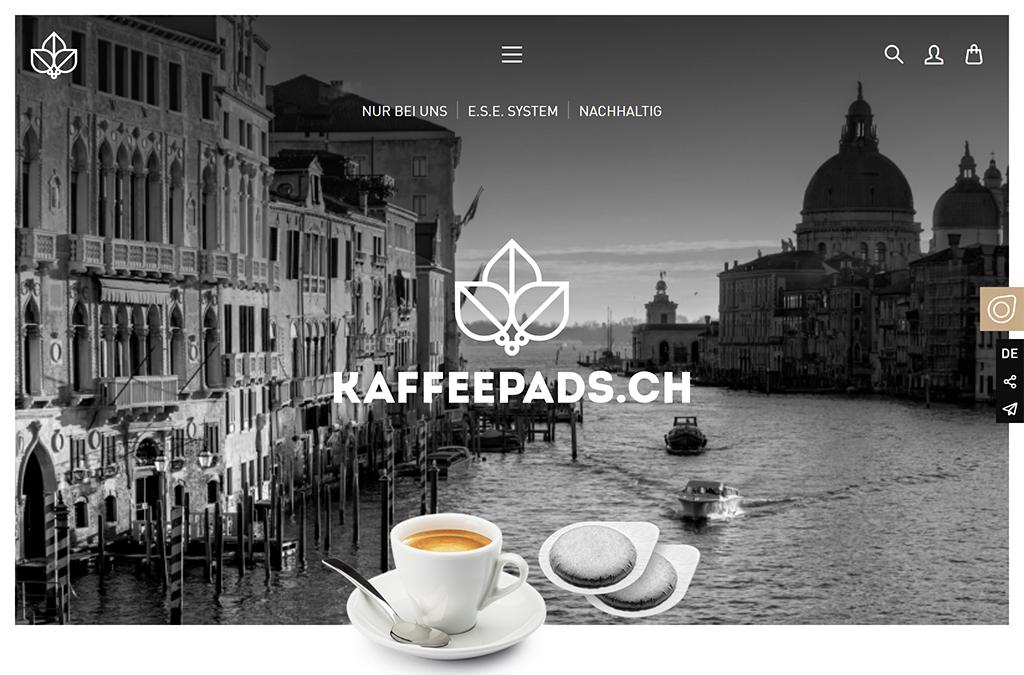 kaffeepads.ch