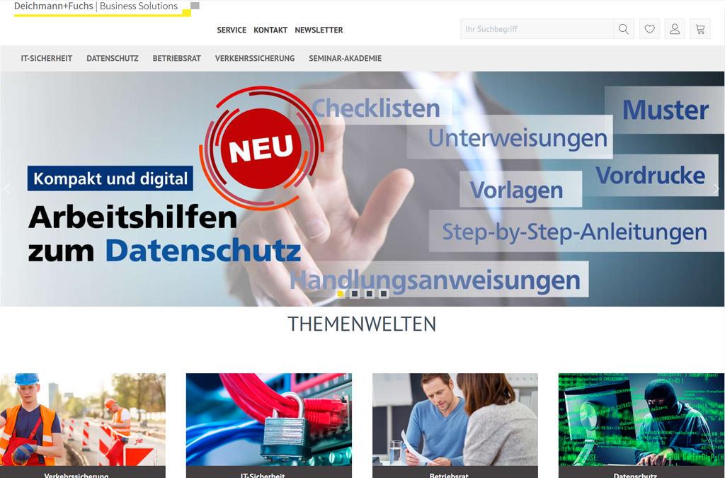 Deichmann-Fuchs Verlag