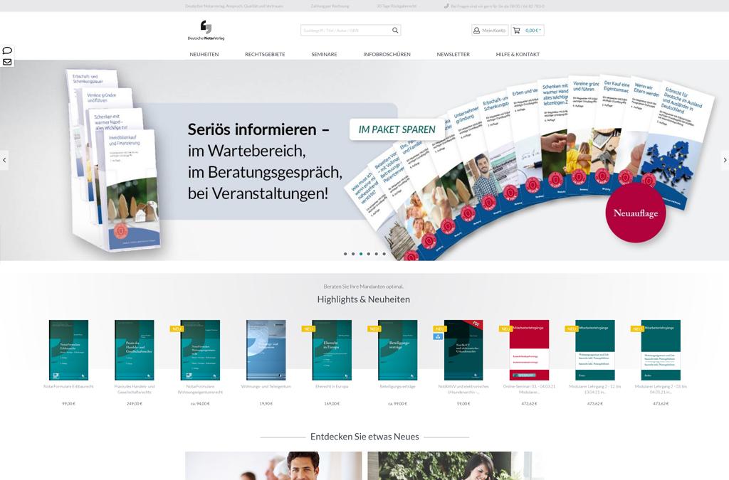 Deutscher Notarverlag