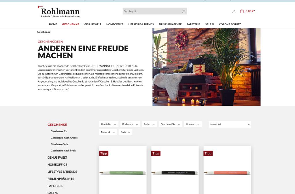 Rohlmann GmbH