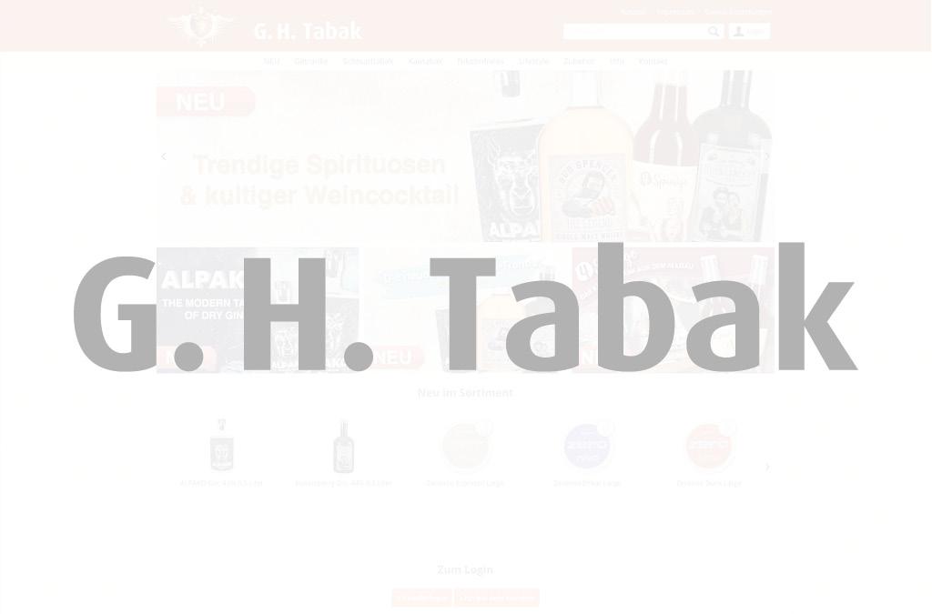 G.H. Tabak