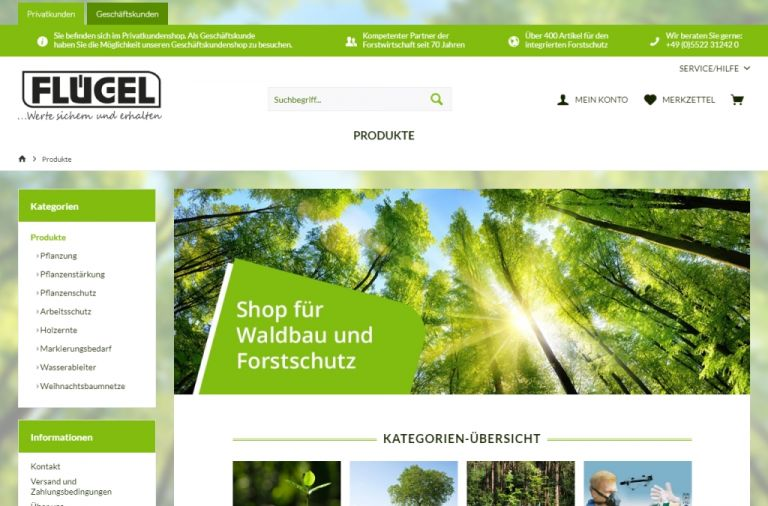 Flügel GmbH
