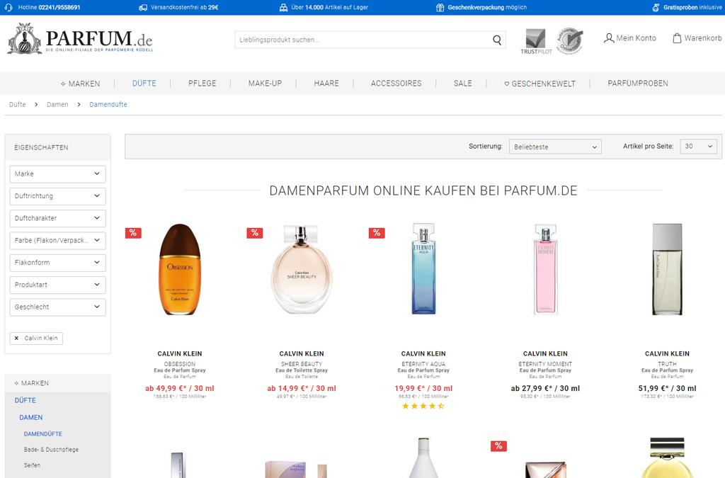 Parfum.de