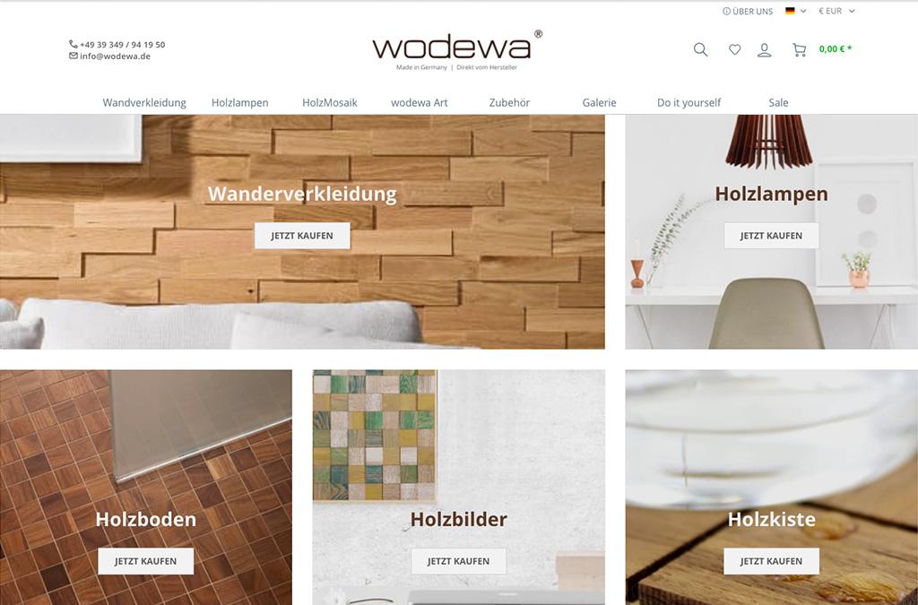 Wodewa GmbH