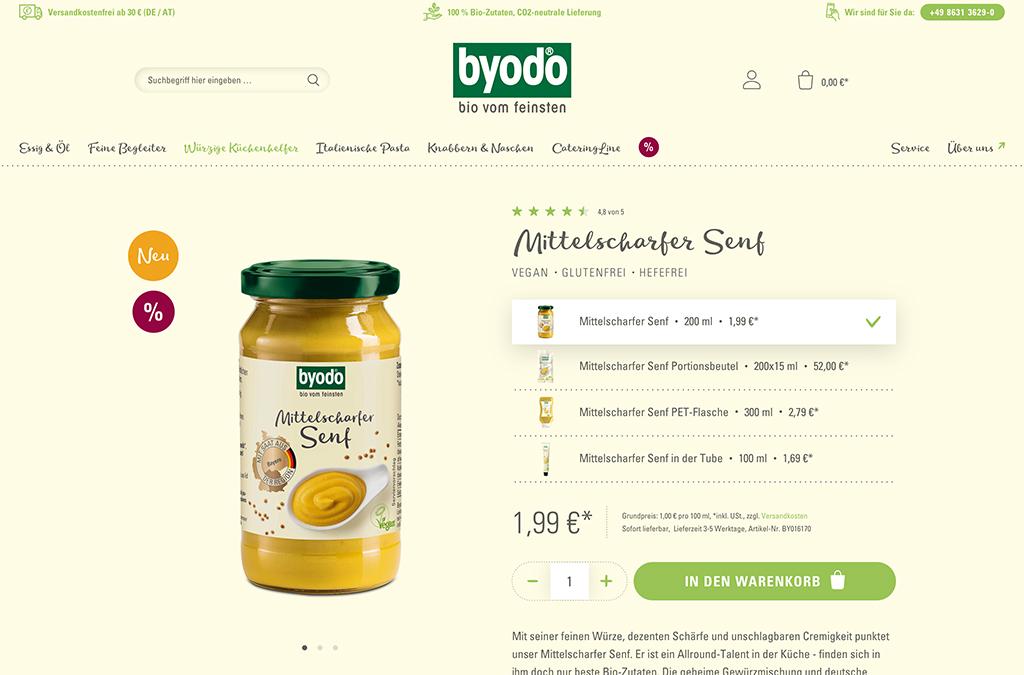 Byodo Naturkost GmbH
