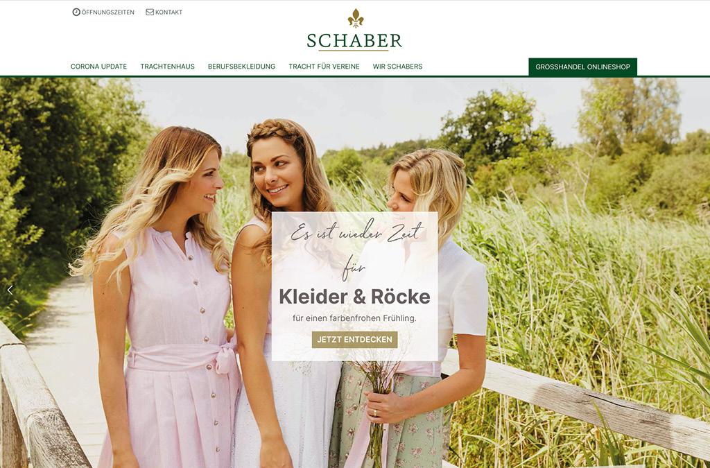 Schaber