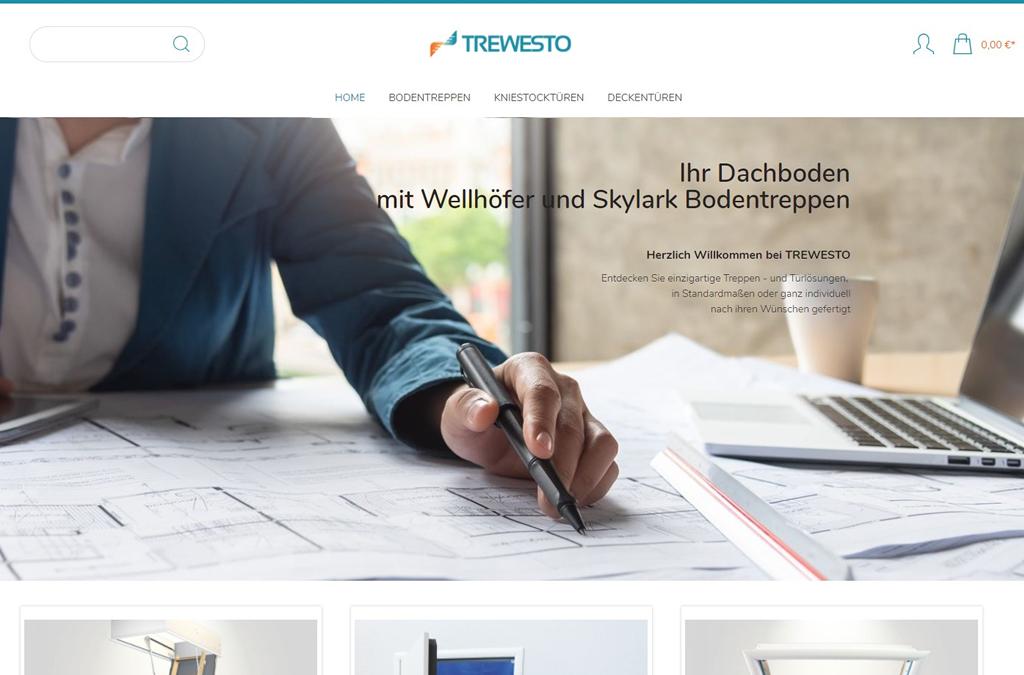Trewesto GmbH