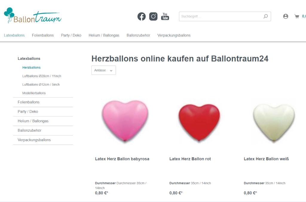 Ballontraum24