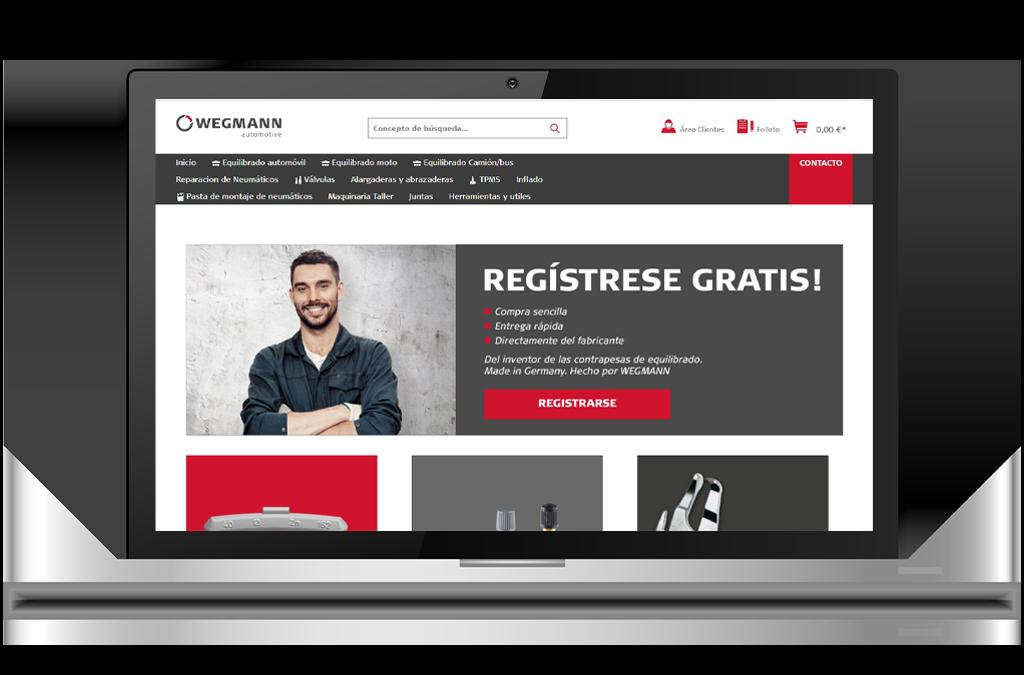 WEGMANN automotive GmbH