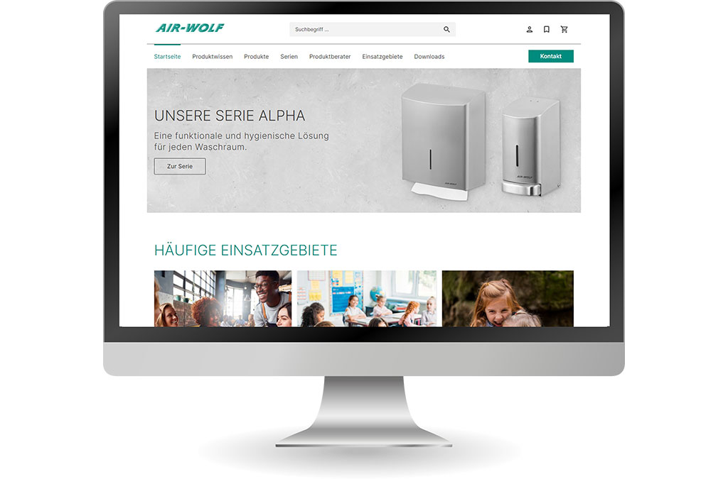 AIR-WOLF GmbH