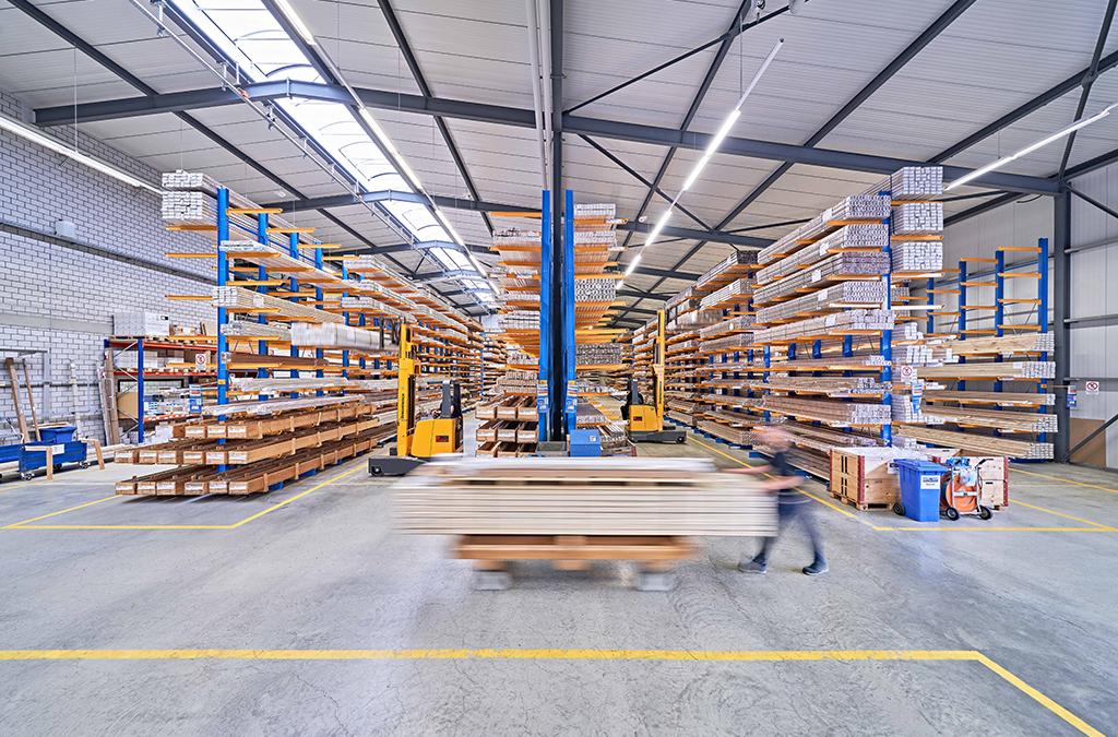 Stucky Holzprofilleisten AG