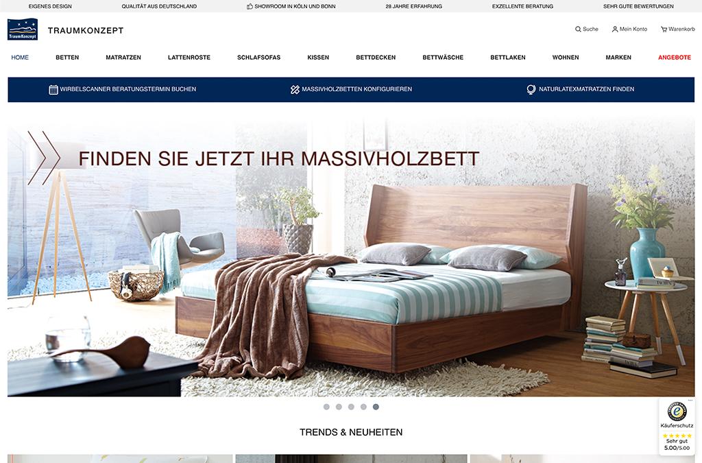 TSK-Schlafsysteme Handels GmbH