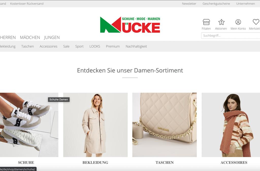 Schuh und Sport Mücke GmbH