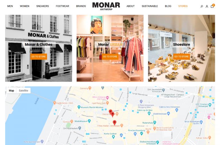 Monar Antwerp