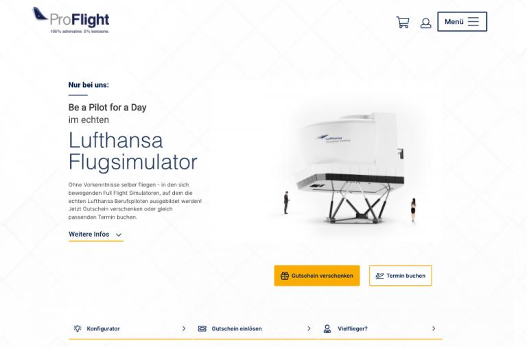 ProFlight GmbH