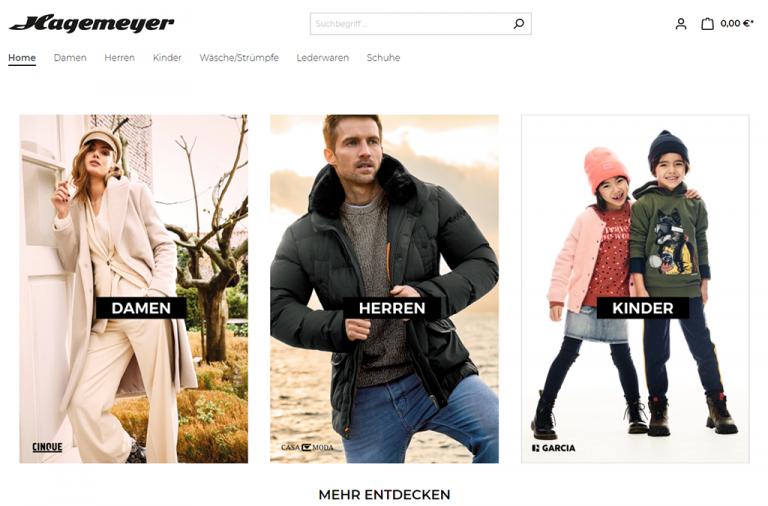 Hagemeyer Retail GmbH & Co.KG