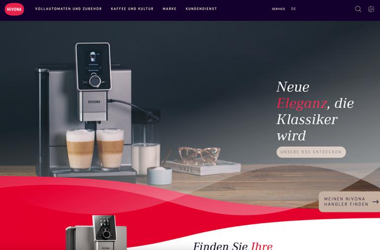 NIVONA Apparate GmbH