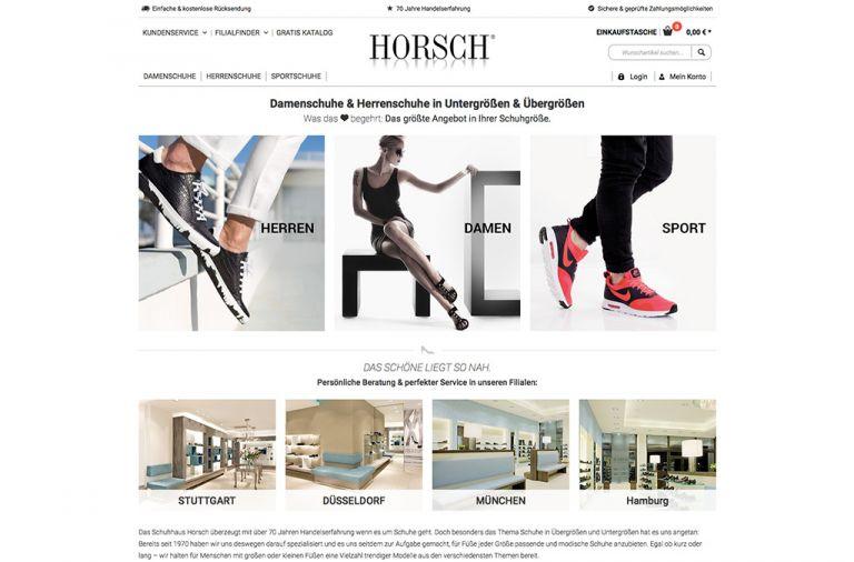 horsch-shop.de