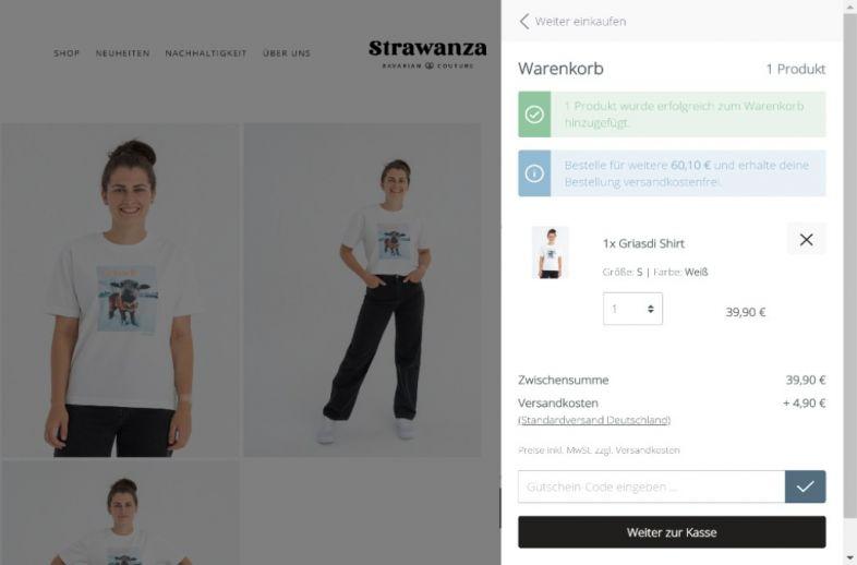 Strawanza.de