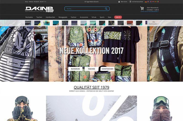 Dakine Shop GmbH