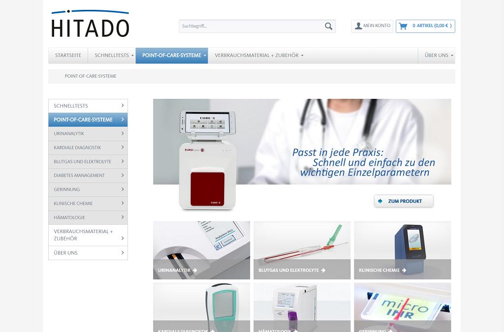 Hitado GmbH