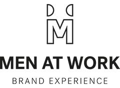 MEN AT WORK Werbeagentur GmbH