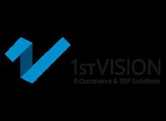 1st Vision GmbH E-Commerce fullfilment & ERP