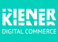 Kiener Digital Commerce
